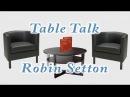 FTI Interpreting Table Talk with Robin Setton