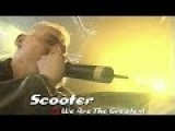Scooter - We Are The Greatest (Live @ Club Rotation 1998)
