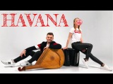 Havana - Camila Cabello FOLK VERSION (Instrumental cover) Bandura &amp Accordion