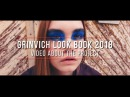 GRINVICH LOOK BOOK 2018 video about the project