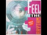 Jinny - Feel the Rhythm (Rmx by USURA) DJ Doctor Dee