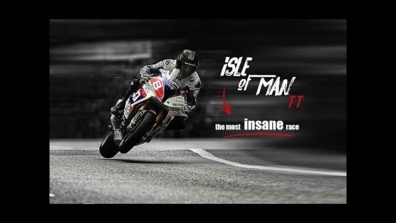 ISLE of MAN TT ►Extreme race ✔️[TRIBUTE] ᴴᴰ