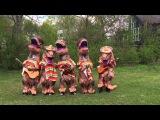 Cinco de T-rex...Plus Tacos