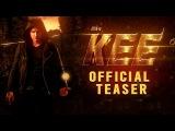 KEE Official Teaser  Jiiva, Nikki Galrani, Anaika Soti  Kalees  Vishal Chandrashekar