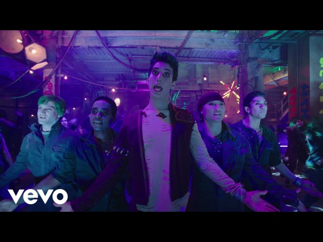 Milo Manheim, Meg Donnelly, Kylee Russell - BAMM (From ZOMBIES)