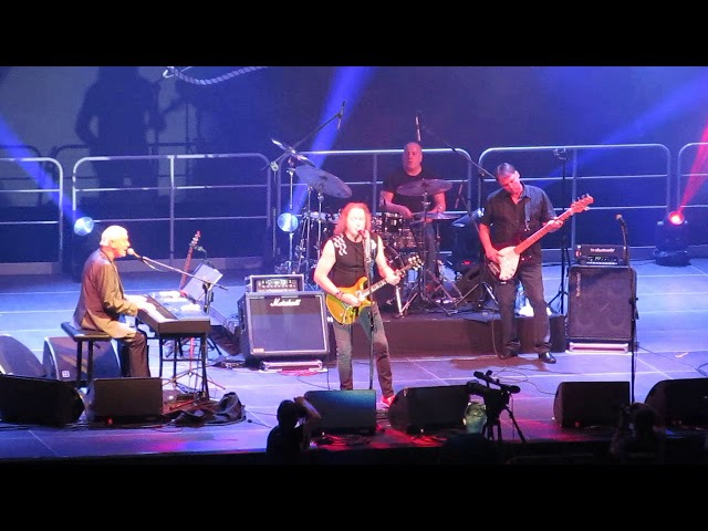 Procol Harum - I Told on You @ Spodek, Katowice 15.10.2017