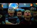 Передвижной мобильный планетарий (Новости ОТН, 19.03.15г., Бийск)