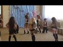 Детский сад . Класный зажигательный танец -Дикие танцы Руслана.