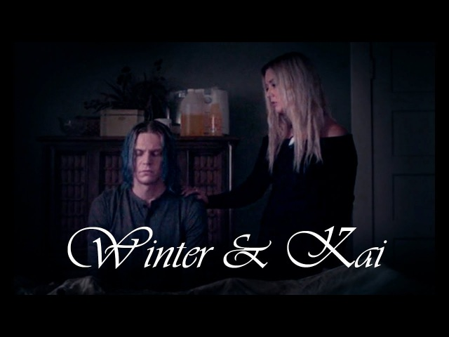 Kai Winter im giving up on you