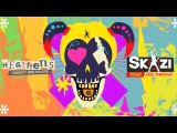 Twenty One Pilots - Heathens (SKAZI RMX)