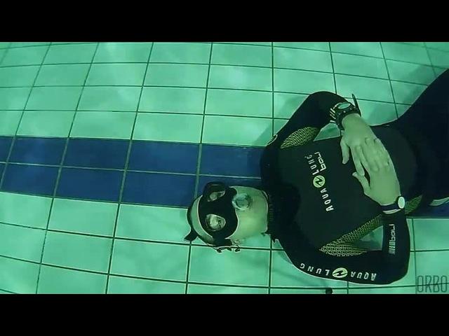 Diver-submarine