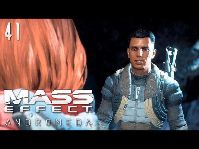 Прохождение Mass Effect: Andromeda - Рейес и Роекаар41