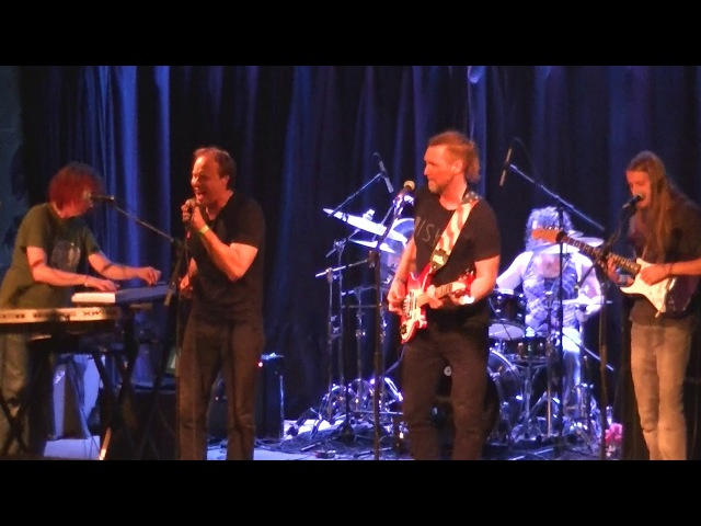 THE TANGENT live at Progtoberfest III , Reggies Chicago Sat Oct 21 part 3