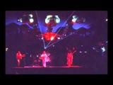 YES Live 1976 Detroit--Long DistancePatrick Moraz Solo