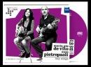 Maria Pia De Vito Enzo Pietropaoli – Lazy Songs - (2016 Full Album Live)