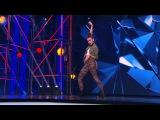 Танцы: Аня Сычёва (Артём Пивоваров Feat. Миша Крупин - Анна) (сезон 4, серия 9) из сериа...