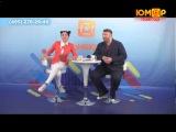 Несерьёзные люди от 19.09.2017 В гостях Рома Богданов