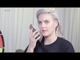 Anne-Marie Prank Calls Rudimental In Funny Interview