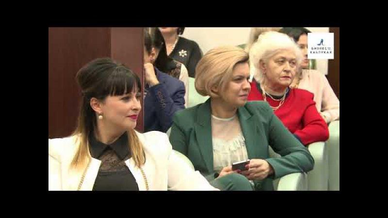 Алла Хазова победитель российского конкурса Лучший проект социального предпр