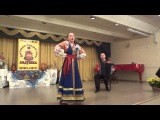 Тимоня- русская народная песня