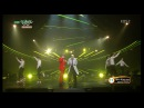 JONGHYUN 종현 '데자-부 (Déjà-Boo) (feat. Zion.T)' KBS MUSIC BANK 2015.02.13