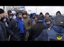 Новий голова ОБСЄ з візитом на сході України