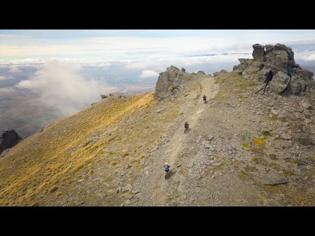KTM New Zealand Adventure Rallye 2017