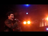 Adam Lambert (Gridlock) 09 FVA IMPROVED VERSION