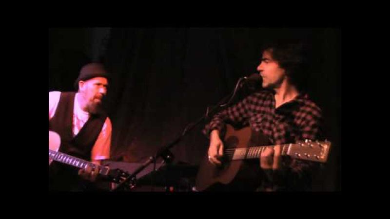 Beth Hart, Jon Nichols and Davy Watson- I Shall Be Released at Jimmi's 2-13-10
