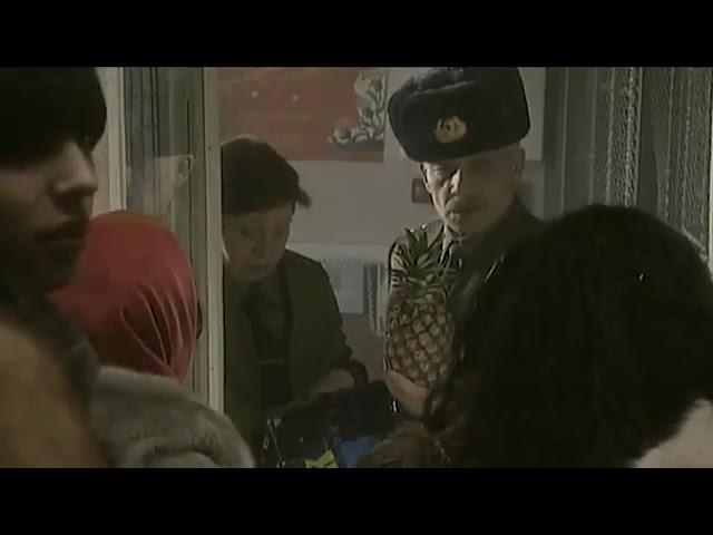 Ананасов не видел. Красная площадь