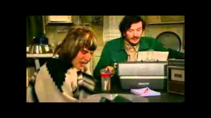 Howard Moon can't take criticism - The Mighty Boosh