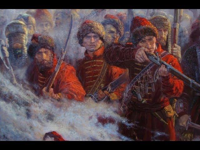 Total war (Огнем и Мечом). Русское Царство против Мазепы(Мазепа перешел на сторону По ...