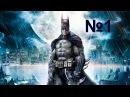Batman: Arkham Asylum - ОЧЕРЕДНОЙ ПОБЕГ ДЖОКЕРА #1