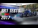 МатчТВ о тестах прототипа BR1 в Портимао