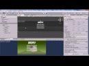 Меню паузы для мобильных с UI кнопкой/ Pause Menu in Unity 2D,3D with Button
