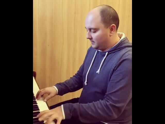 Саундтрек Слуга Народа в исполнении Юрия Ткача из Однажды под Полтавой