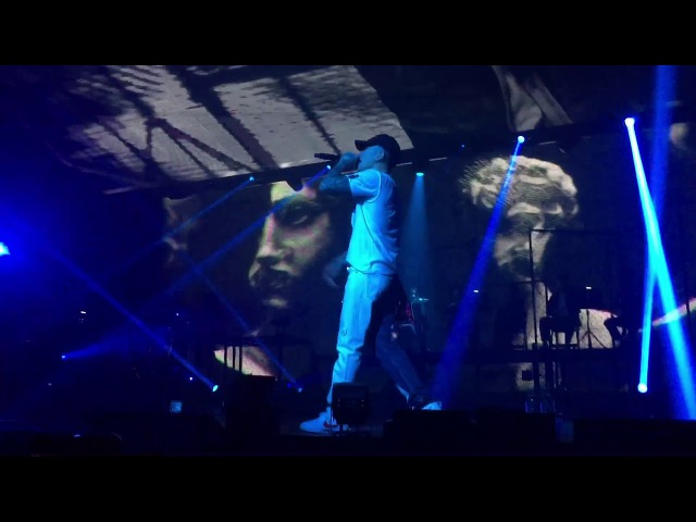 """[21.01.2018] Jay Park x Dok2 - Most Hated (Concert """"ALL OF ME"""" Day 2)"""