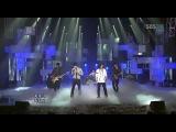 TRAX + Air - Live - Unmyeong