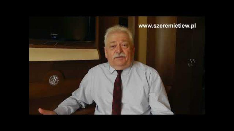Na zachód - ćwiczenia Zapad 2017 - Romuald Szeremietiew