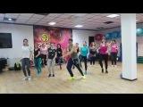Zumba Fitness - La Onda