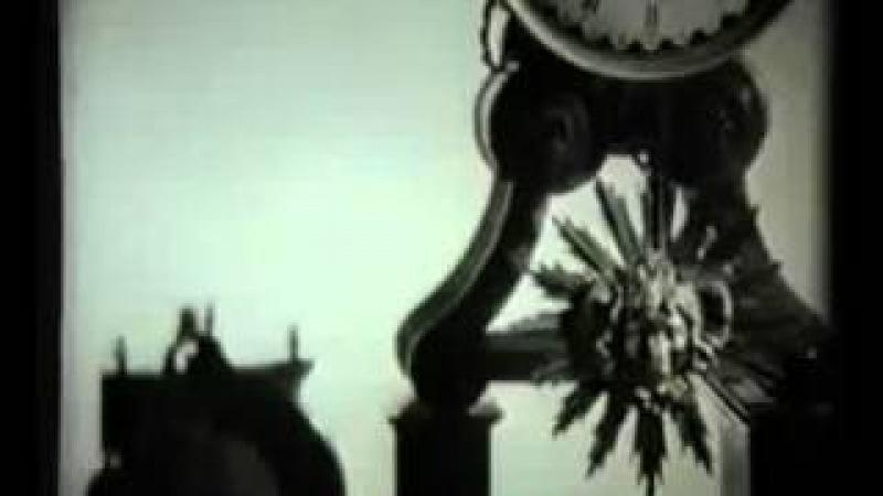 Математический и физический маятник (научно-популярный фильм)
