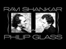 Ravi Shankar w/ Philip Glass - Passages 1990