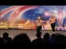 Stavros Flatley - Britains Got Talent 2009 - Show 1