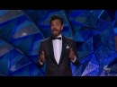 Watch Eugenio Derbez introduce the performance of 'Remember Me' at the Oscars 2018