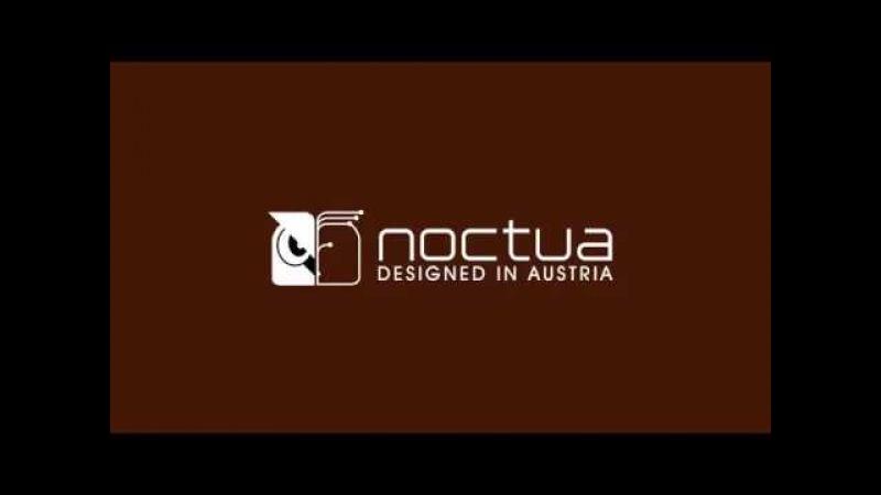 Noctua NH L9i ЭТО ХОРОШО