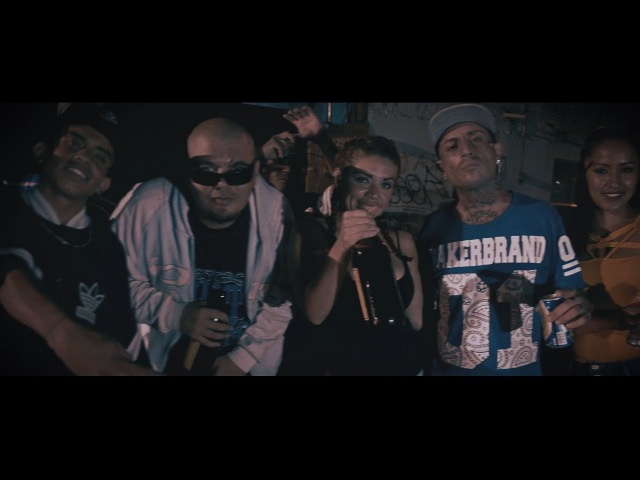 Sleepy One Ft. Mc Clock - Guanatos Parranderos | Video Oficial | HD
