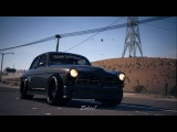 NFS PAYBACK  Volvo Amazon P130  Fully Upgraded  LVL 399  OFFROAD