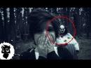 5 РЕАЛЬНЫХ ОНО СНЯТЫХ НА КАМЕРУ Черный кот