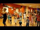 Waka Waka kids workshop Kulturhus Hasselo OrientalSensation.nl