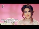 Guli Asalxojayeva - Ozbek ayoli   Гули Асалхужаева - Узбек аёли